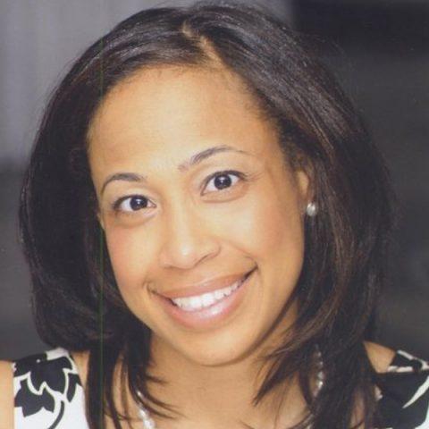 Dr. Gabrielle St. Leger